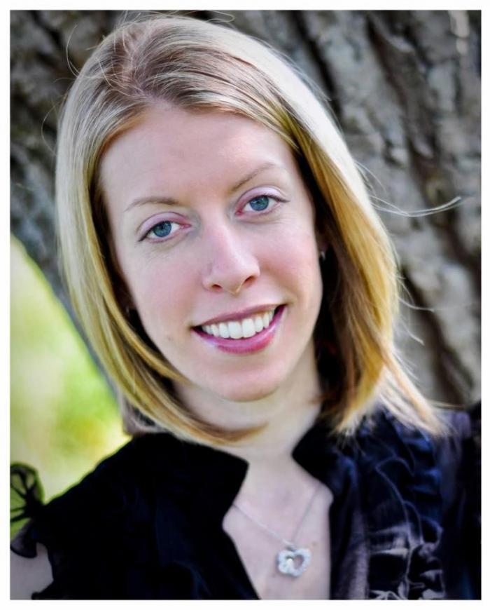 Dr. Jennifer Doyle, ND