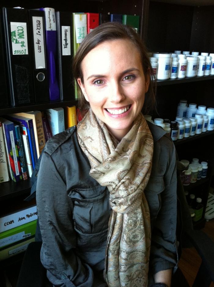 Dr. Tara Lapointe, ND