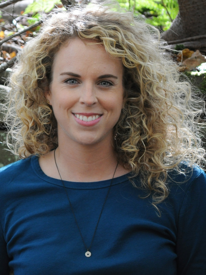 Dr. Amy Punké, ND