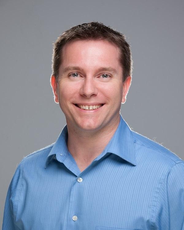 Dr. Colin Huska, ND