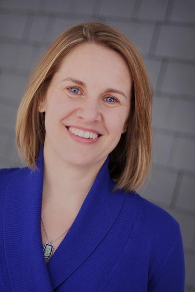 Dr. Glenna (Morris) Calder, ND