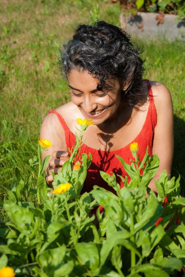 Dr. Priya Joshi, ND