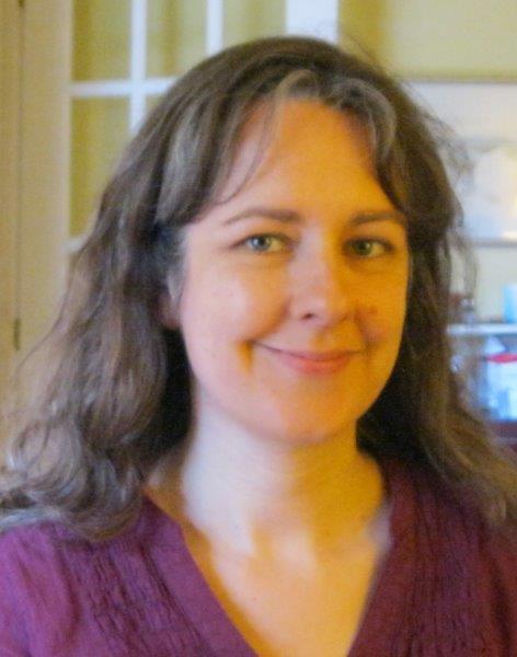 Dr. Jennifer Carter, ND