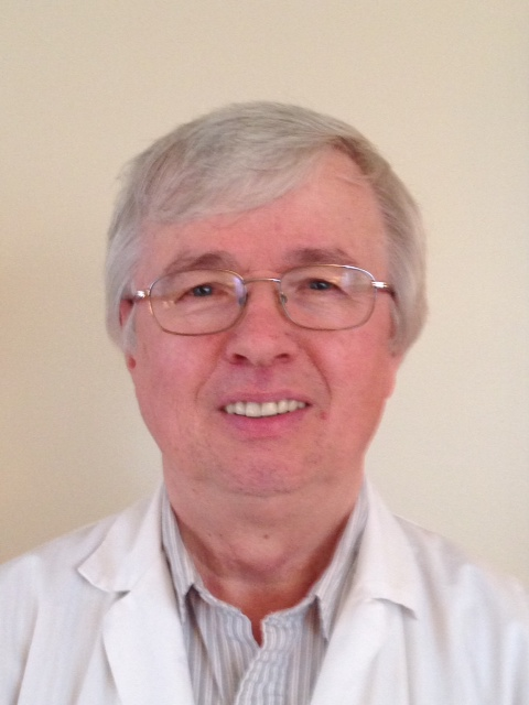 Dr. John Hawrylak, ND