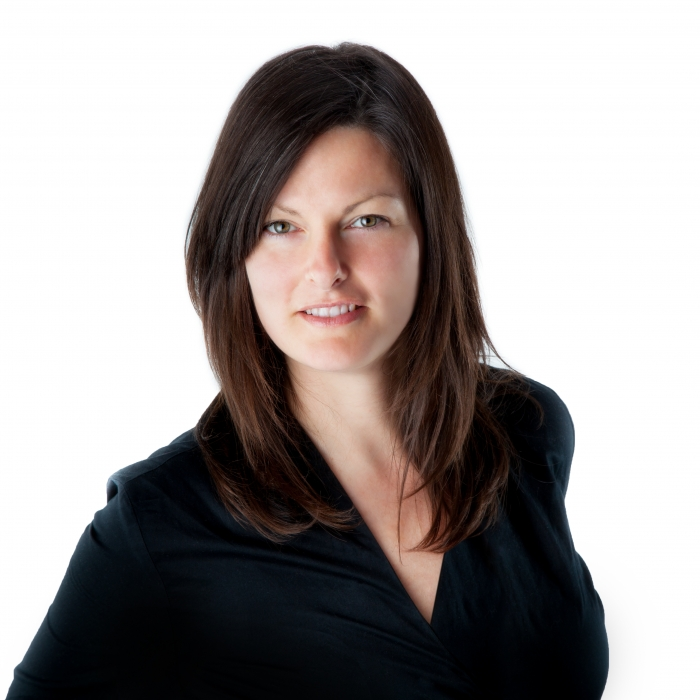 Dr. Robyn Callaghan, ND