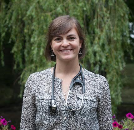 Dr. Karen Frackowiak, ND