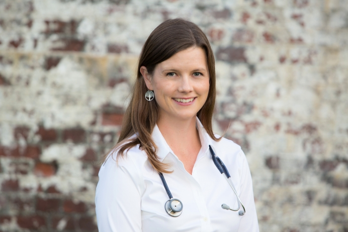 Dr. Erin Balodis, ND