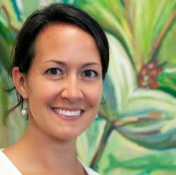 Dr. Rosalyn Hayman, ND