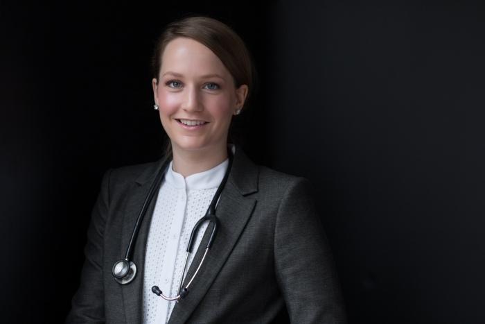 Dr. Amanda Hennigar, ND