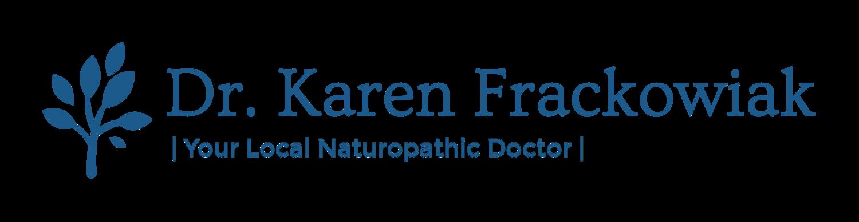 Dr Karen Frackowiak