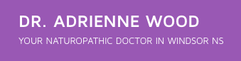 Dr Adrienne Wood