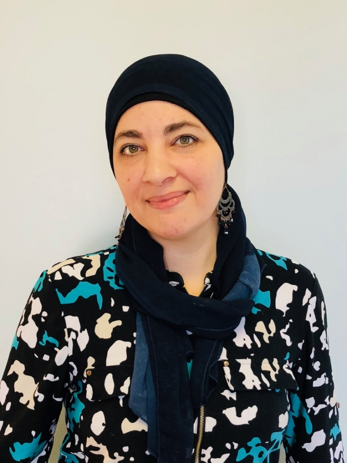 Dr. Mariam Jamous, ND