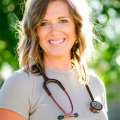 Dr. Leigh Fisher, ND