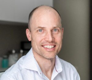 Dr. Jeremy Hayman, Naturopathic Doctor