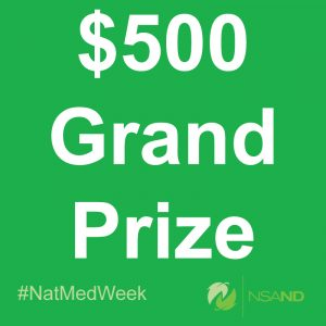 daily contest nova scotia grand prize