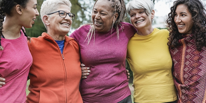 Menopause: Take charge of your hormones | May 18